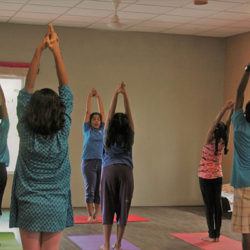 Kids Yoga Classes